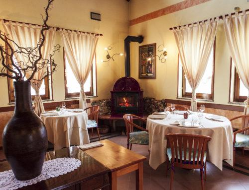 Alla Trattoria all'Angelo di Vicenza si mangia Dieciprimi